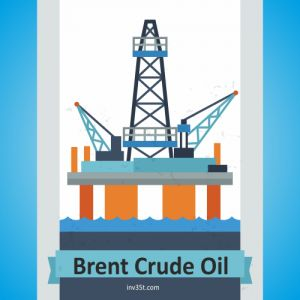 Investing Brent Crude Oil Price Charts