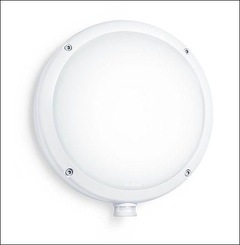 Outdoor Motion Sensor Wall Light L 330-S