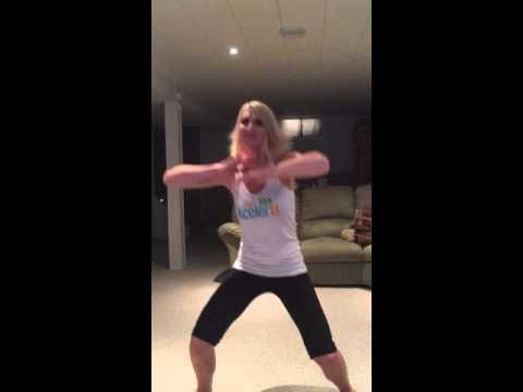 Cize - In the pocket Do you love to dance? Check out this dance from Shaun T's dance program CIZE! It is so much fun, it doesn't even feel like exercise!