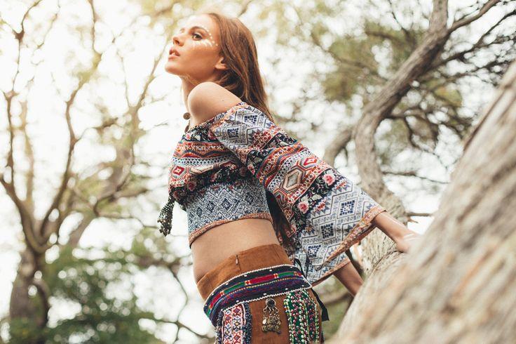 Gypsy Tribe Lookbook Featuring: Elina Moscheni Shop Via: http://stelly.com.au/146-splendour