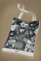 The bag with bags http://shop.alinari.it/en/product-details-125386
