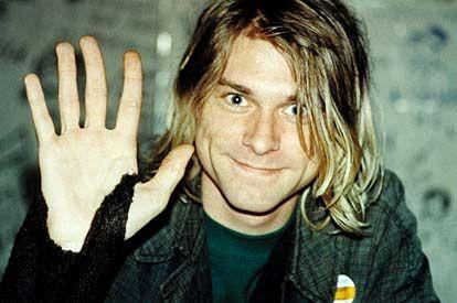 Kurt Cobain   The Case Files: Kurt Cobain   The Pursuit of Sassiness