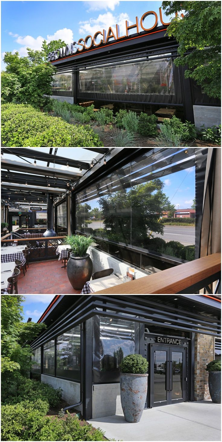 28 best Phantom Executive Retractable Screens images on ...