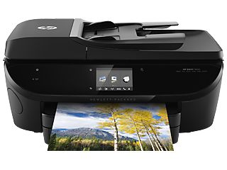 SAVE $50 on HP ENVY 7640 e-All-in-One Printer