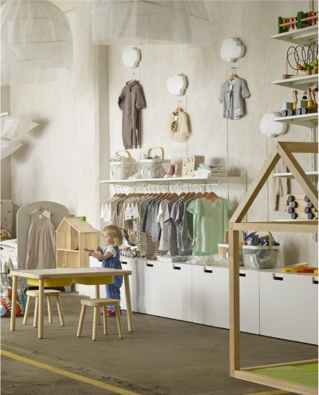 Para o seu negócio - Escritório, Retalho e mais - IKEA