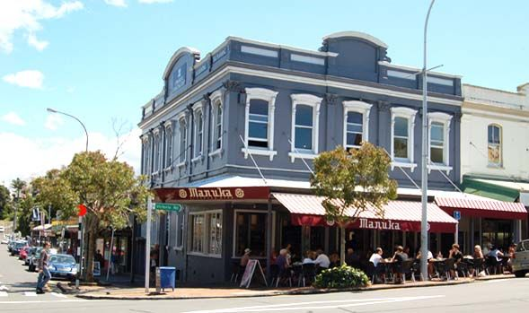 Manuka Café | Visit Devonport, Auckland, New Zealand