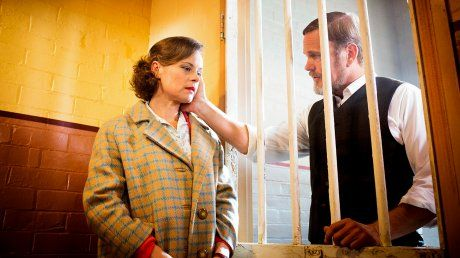 Play episode, The Doctor Blake Mysteries Series 4 Ep 8 The Visible World