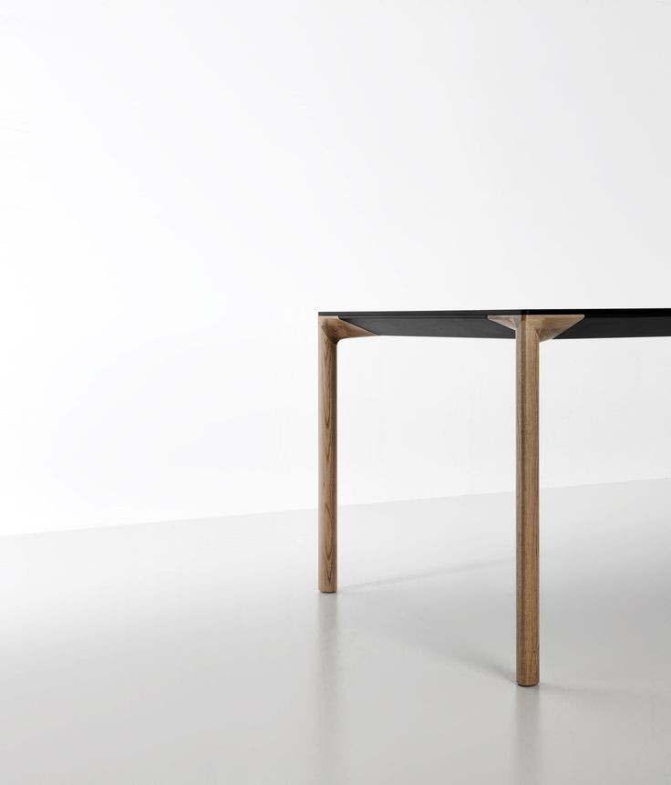 Boiacca Wood   Dining Tables By Kristalia | Architonic