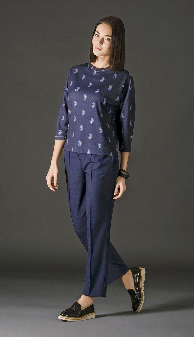Блузка (свитшот)
