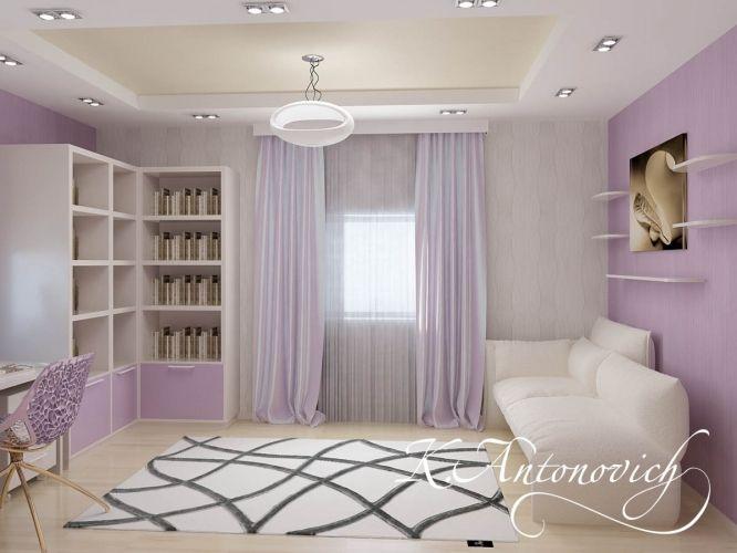 ЖК Академия Люкс – элитный дизайн квартир от Antonovich Design