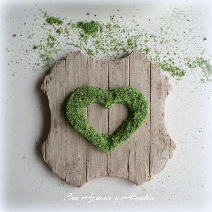 Verde que te quiero Verde… Simboliza la Esperanza, la amistad, la armonía, la estabilidad y la resistencia. Nos trasmite calma, frescura, equilibrio y es sinónimo de vegetación y primavera&#8…
