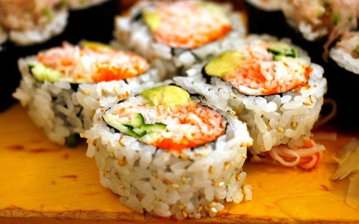 new york s 12 best sushi spots ginger sauce wooden shack best sushi