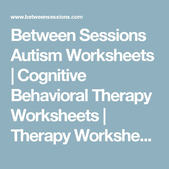 The 25 best Cognitive behavioral therapy worksheets ideas on – Cognitive Behavioral Therapy Worksheets