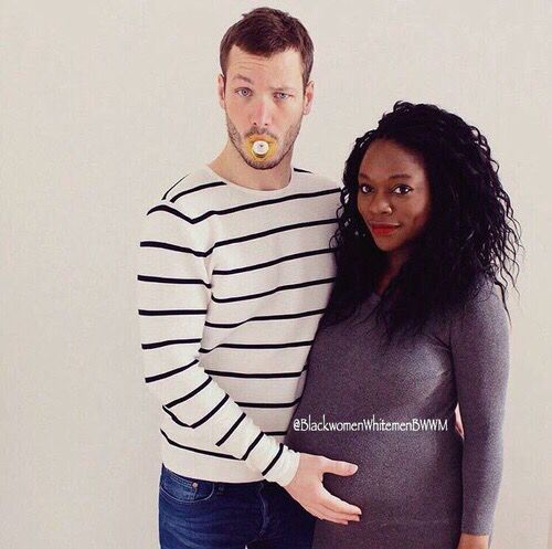 pregnancy photography couples