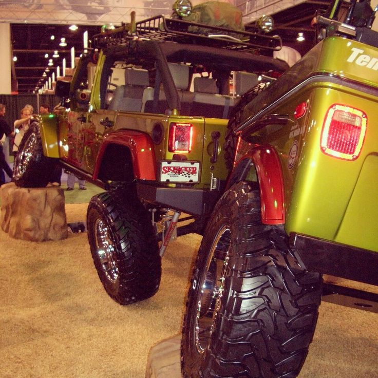 Jeep Wrangler #Jeep #Wrangler #джип #Рэнглер