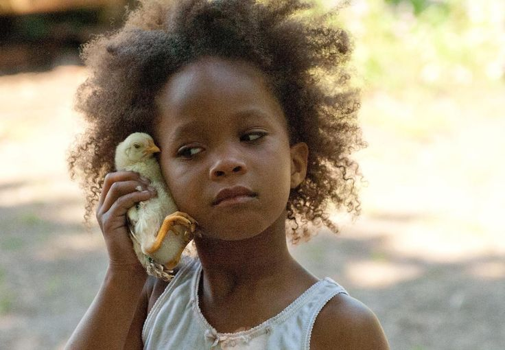 2013 Oscar Buzz - Best Actress Quvenzhan Wallis