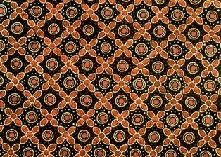 Corak batik sangatlah beragam, hal ini dipengaruhi oleh tempat batik ini dibuat. Sehingga setiap daerah memiliki corak batik yang berbeda-beda.