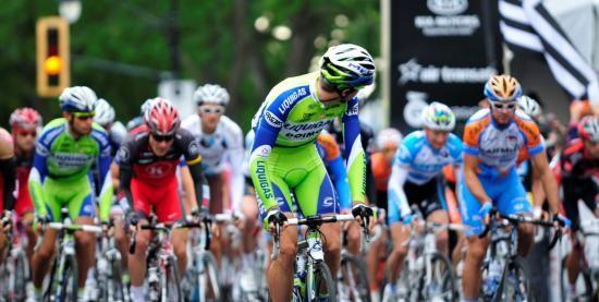Grand Prix Cycliste ProTour de Montréal