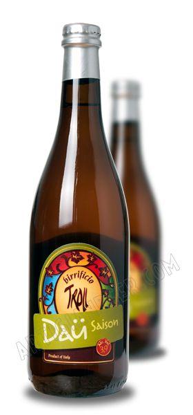 Craft beer Dau Troll #artigianbeer