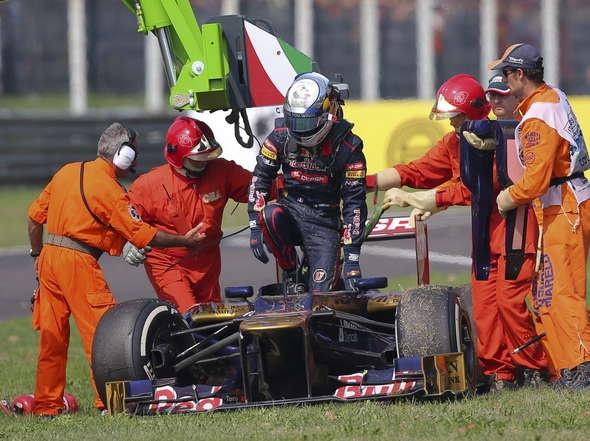 Las fotos del Gran Premio de Monza, Italia.: Photos, Foto Del, Foto Pin-Up, Photo