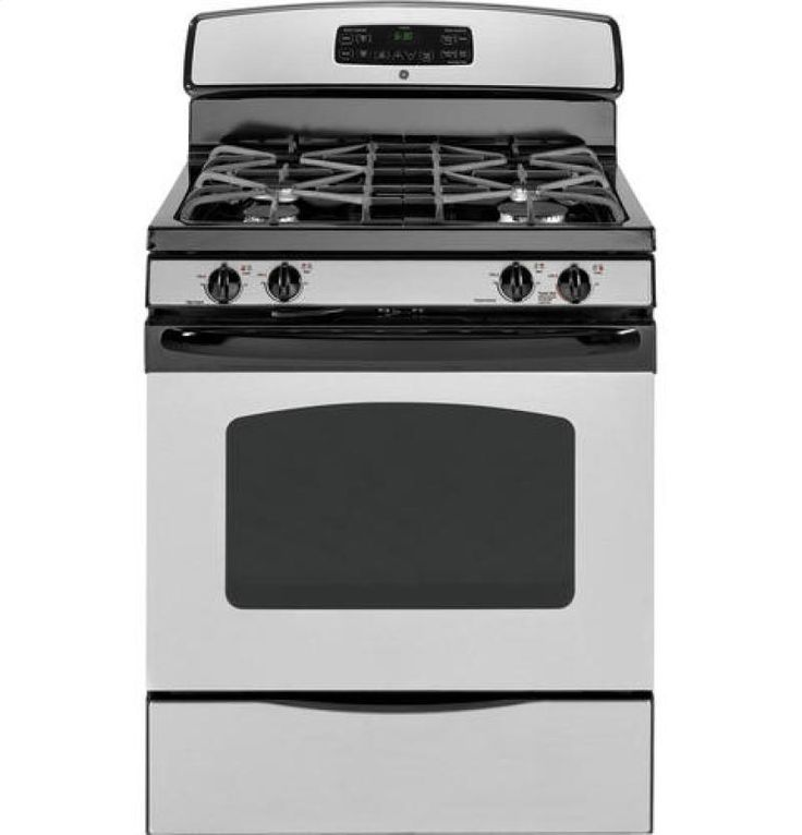 Electric Kitchen Appliance ~ Best images about kitchen ideas gas ranges on pinterest
