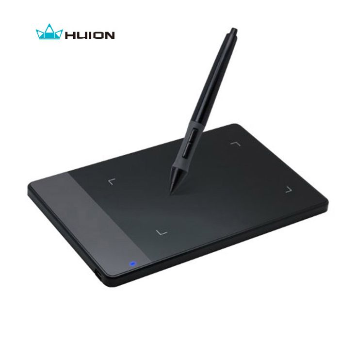 4-Inch Digital Tablet, Mini USB Graphics/Drawing Tablet //Price: $30.00 & FREE Shipping //     #Streaming