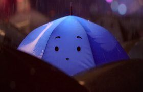 Blue Umbrella FULL Short Film Pixar 2014 HD - Videos - Metatube This is one of my FAVORITE shorts from Pixar...