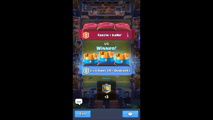 CLash Royale 2v2 Touchdown Challange COMPETITION HACK CLash Royale 2v2 Touchdown Challange COMPETITION HACK Url link to my latest video: https://youtu.be/Ax-PwDGsILQ Music: Licensed under Creative Commons By Attribution 4.0 Subscribe for more 2v2 Touchdown Clash Royale HACK videos