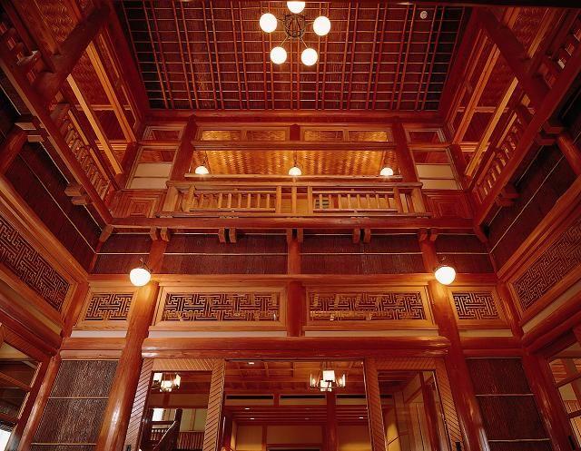 十和田ホテル(秋田)