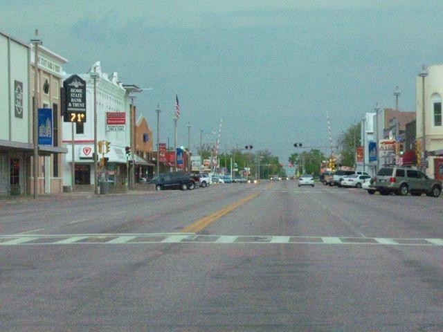 2years of my life...McPherson, Kansas