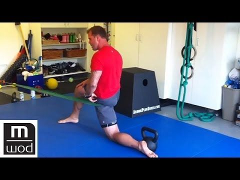 Hip Mobility Exercises: Extension & Internal Rotation | Run Coaching, Ironman and Triathlon Specialists - Kinetic Revolution
