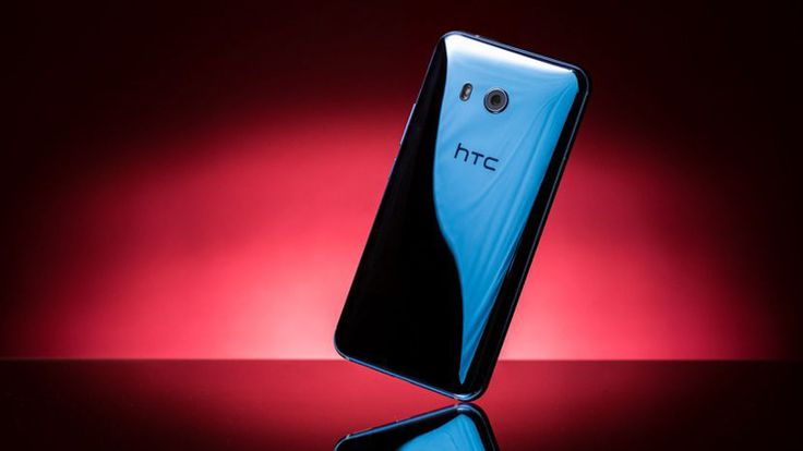 HTC U11 crushes Antutu's top ten fastest smartphone list for May 2017