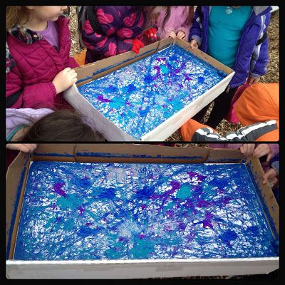 Inquiring Minds: Mrs. Myers' Kindergarten: Force and Motion- An Inquiry About Gravity