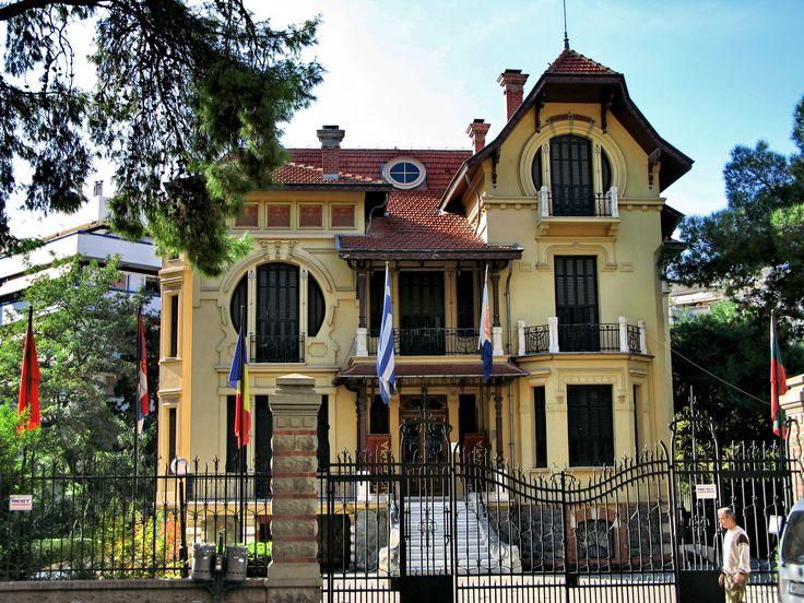 Villa Bianca !!!