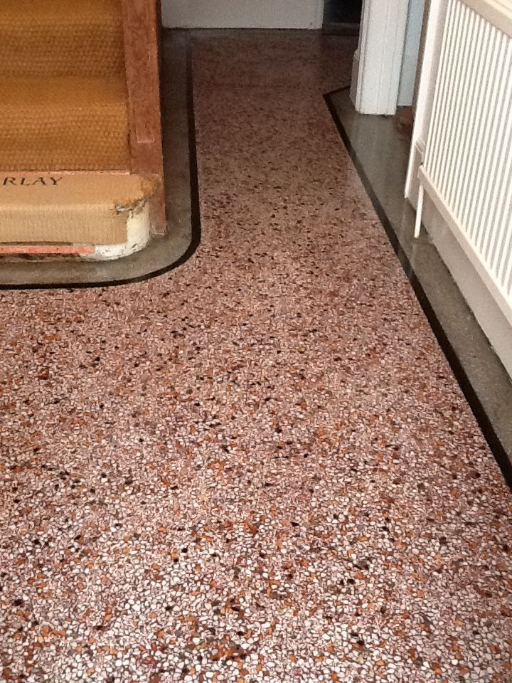 10 best Terrazzo Tile Cleaning images on Pinterest   Cleaning ...