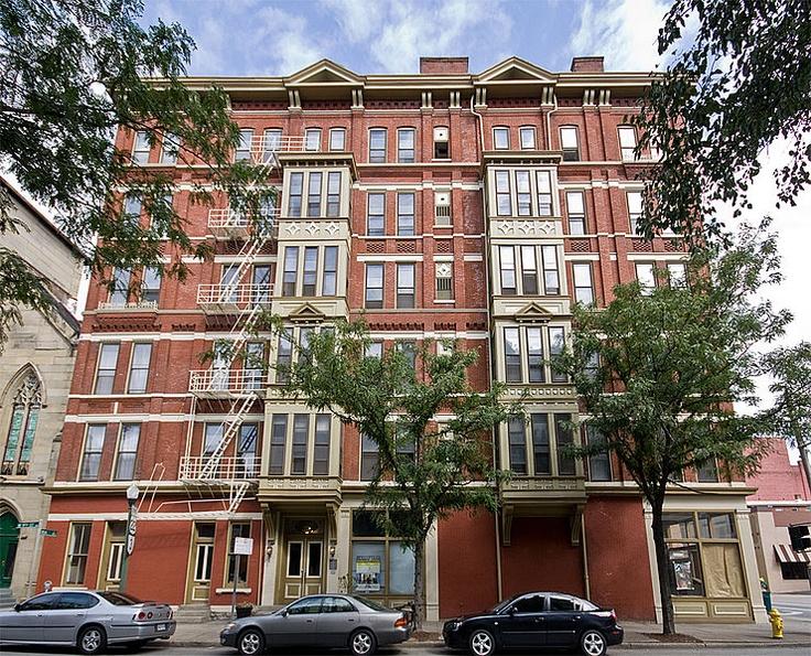 7 best Victorian Apartment Buildings images on Pinterest ...