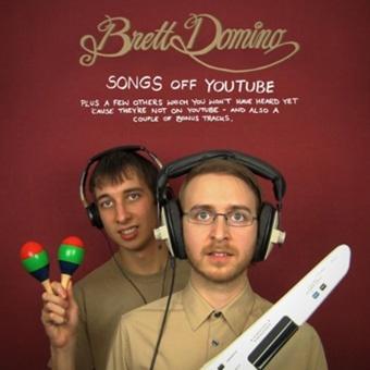 Brett Domino :: A keytar player from Leeds