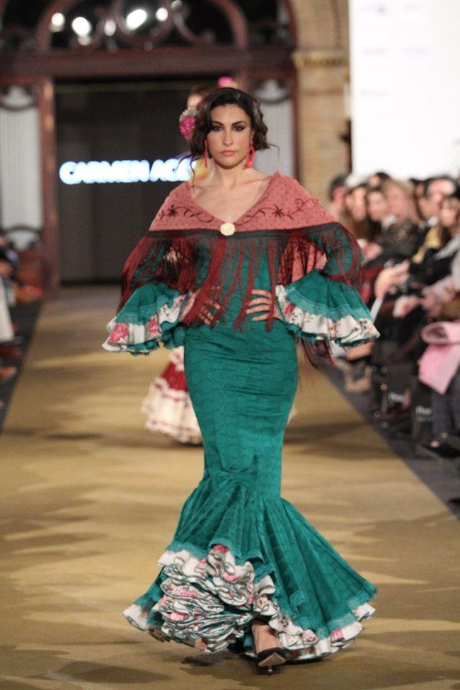 Wappíssima - We Love Flamenco 2017 - Carmen Acedo - 2017