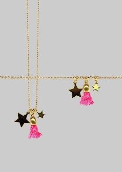 TomShot – kollektionen – 3-falling star