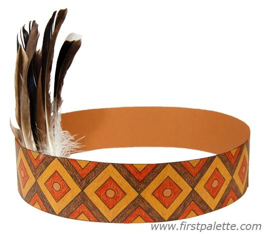 7 best native american images on pinterest preschool for Native american thanksgiving crafts