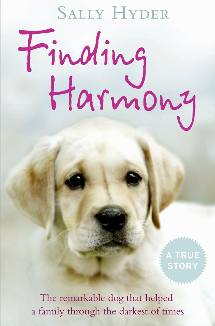 27 best dogs life book club images on pinterest life book book finding harmony the remarkable dog that helped a family through the darkest of times ebook by sally hyder rakuten kobo fandeluxe Image collections