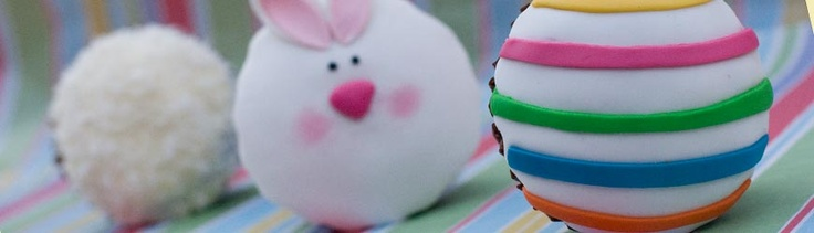 Cupcakes Temporada de Pascua