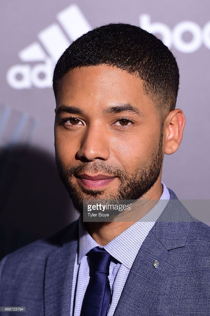 jussie smollett - photo #12