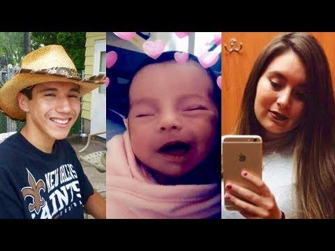 Ashton Matheny father of Savanna Greywind's baby shares first baby picture #SavannaGreywind #AshtonMatheny #murder #TrueCrimeNews #video #YouTube #VideoNews #True #crime #womb #raider #baby #pictures