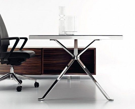 Revo modern minimalist Executive CEO Office Furniture