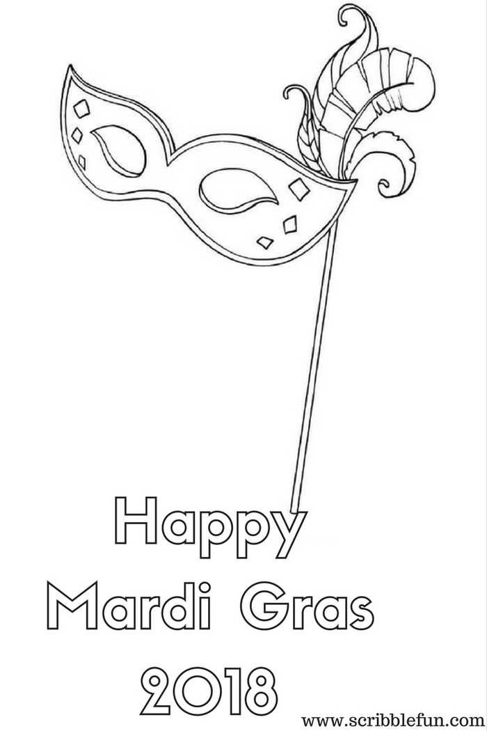 Free Mardi Gras Coloring Pages Printable Free Coloring Sheets Mardi Gras Coloring Pages Mardi