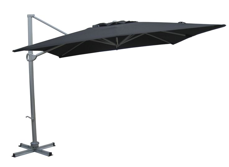 Square Outdoor Cantilever Umbrella