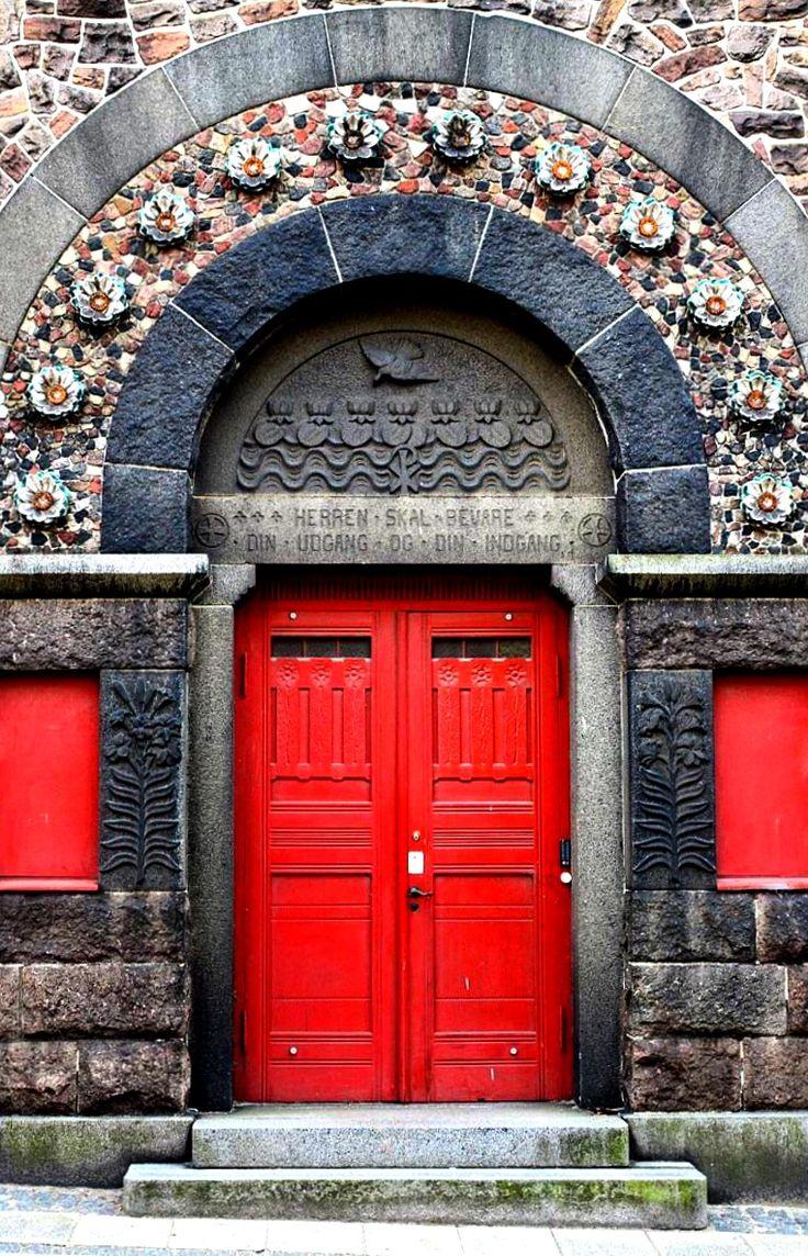 Rønne, Bornholm, Denmark