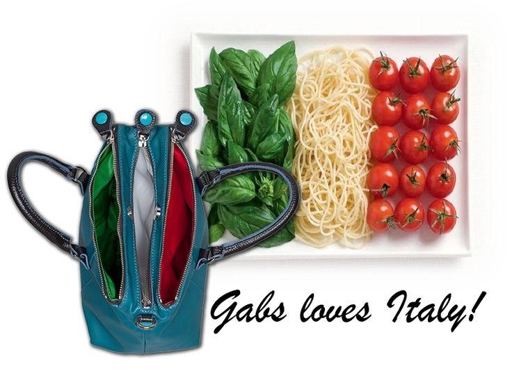 Gabs loves #Italy