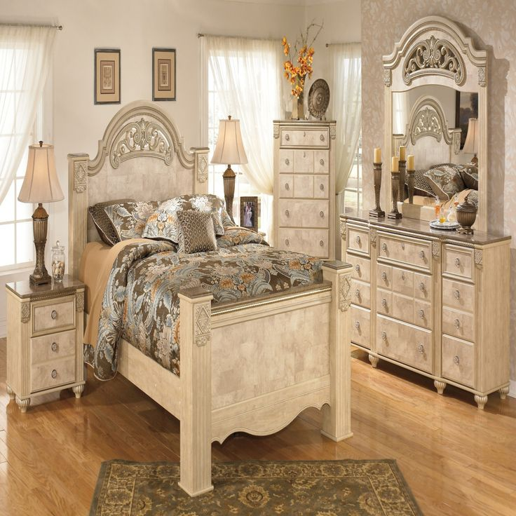 Best Place To Buy Bedroom Furniture: Best 25+ Ashley Furniture Bedroom Sets Ideas On Pinterest